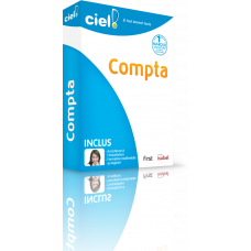 COFFRET ALL-IN CIEL COMPTA PREMIUM