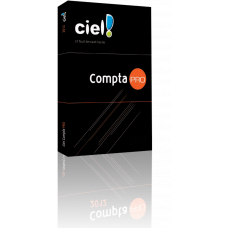 COFFRET ALL-IN CIEL COMPTA PRO MONOPOSTE